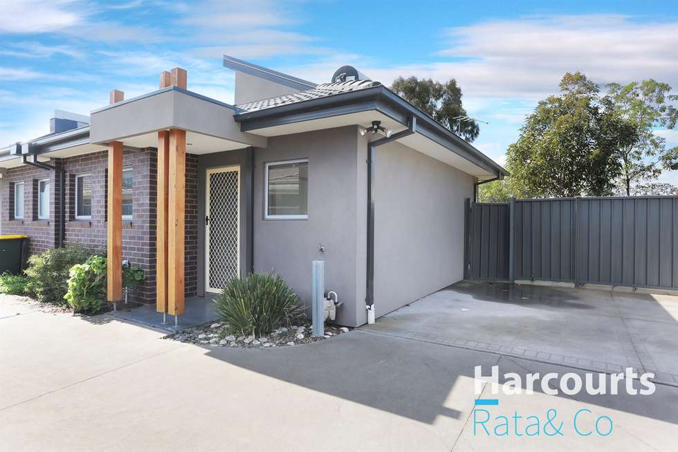 3/13 Hall Street, Epping VIC 3076