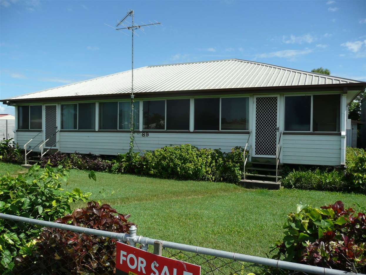 Main view of Homely block of units listing, 89 Edwards Street, Ayr, QLD 4807