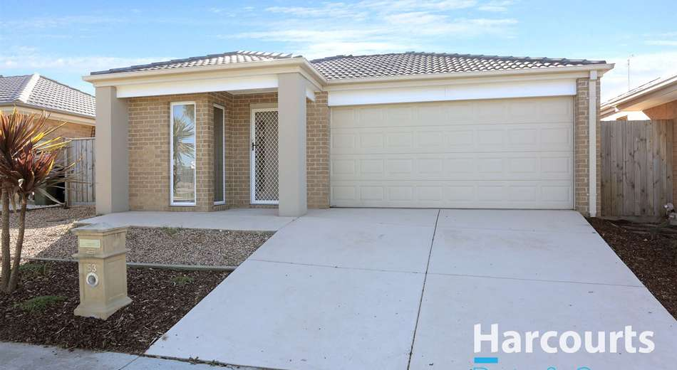 53 Elation Boulevard, Doreen VIC 3754