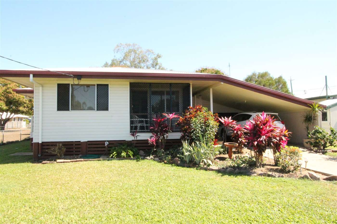 Main view of Homely house listing, 3 Charlotte Street, Ayr, QLD 4807
