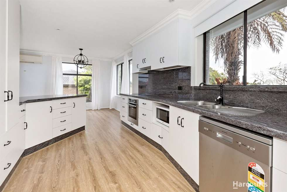 Second view of Homely house listing, 9 Leonard Court, Pakenham VIC 3810