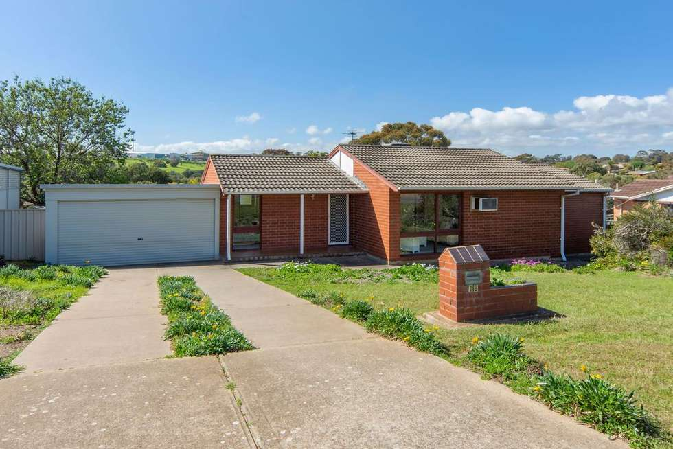 18 Copernicus Road, Christie Downs SA 5164