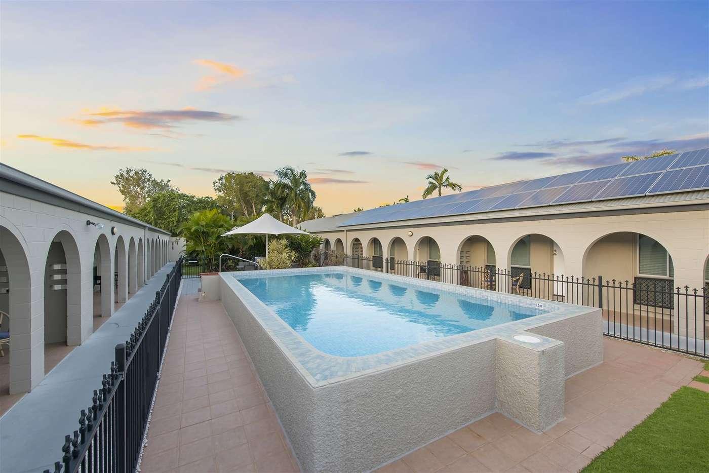 Main view of Homely blockOfUnits listing, 30 Rose Street, North Ward QLD 4810