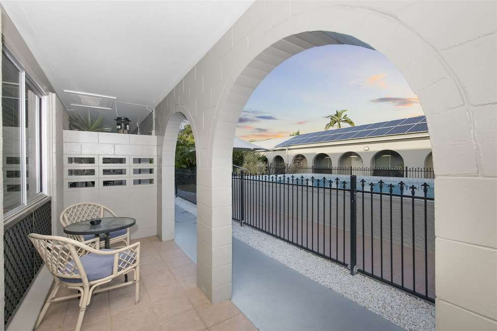 Fourth view of Homely blockOfUnits listing, 30 Rose Street, North Ward QLD 4810