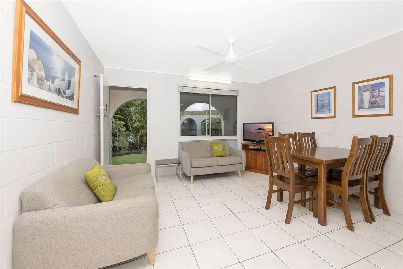 Seventh view of Homely blockOfUnits listing, 30 Rose Street, North Ward QLD 4810