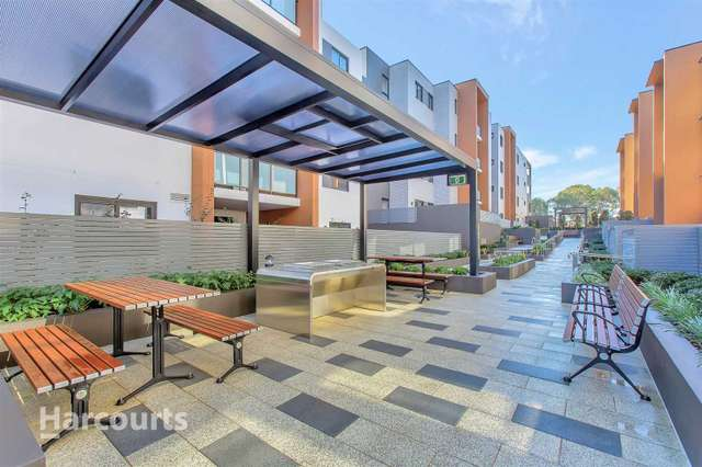 G03/5 Adonis Avenue, Rouse Hill NSW 2155