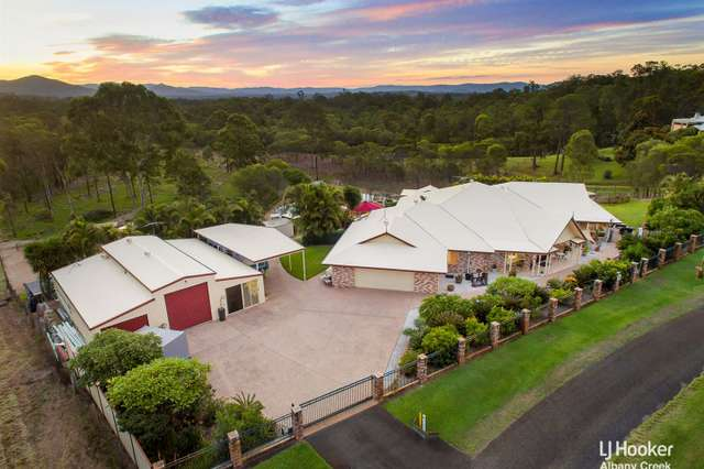 36 Fischle Road, Cashmere QLD 4500