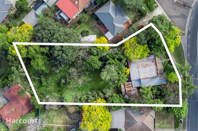 311 Kissing Point Road, Dundas NSW 2117