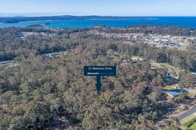 52 Waterson Drive, Surf Beach NSW 2536