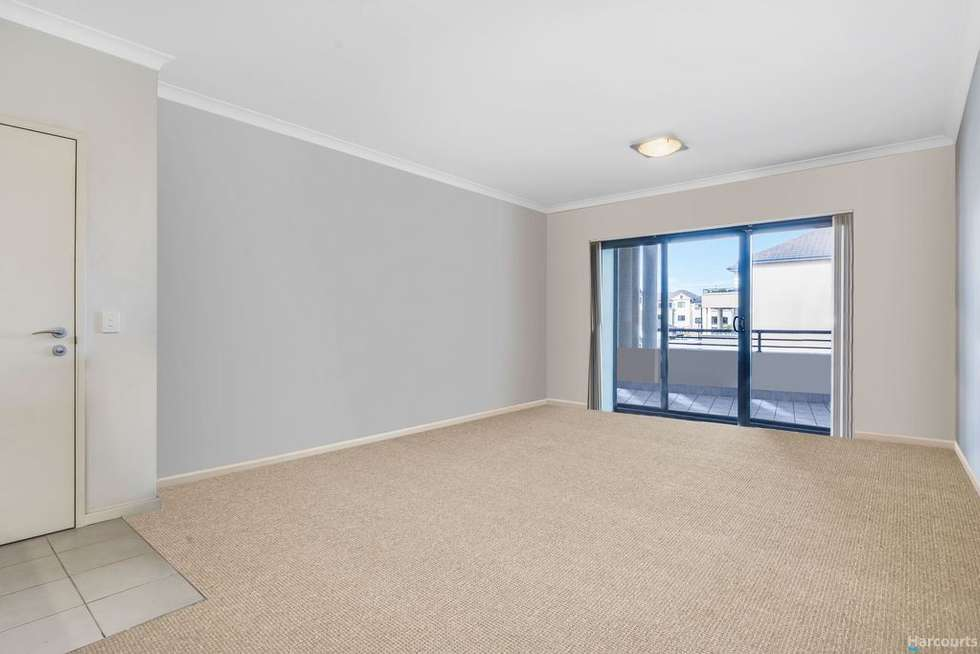 Fourth view of Homely apartment listing, 5/1 Sunlander Drive, Currambine WA 6028
