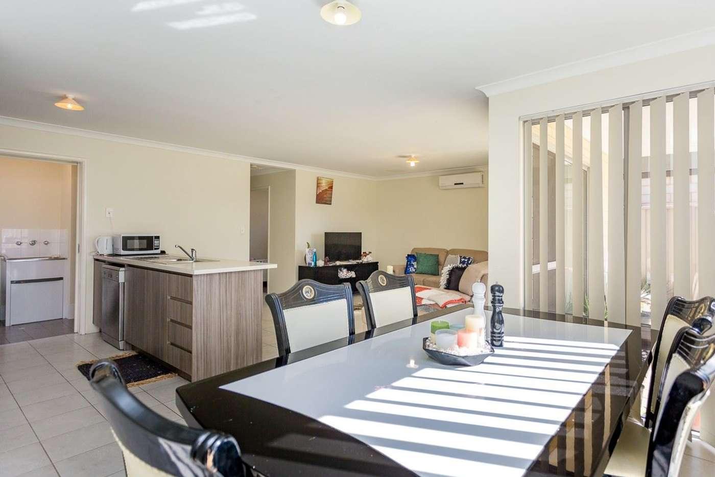Main view of Homely house listing, 36 Panozza Circle, Maddington WA 6109