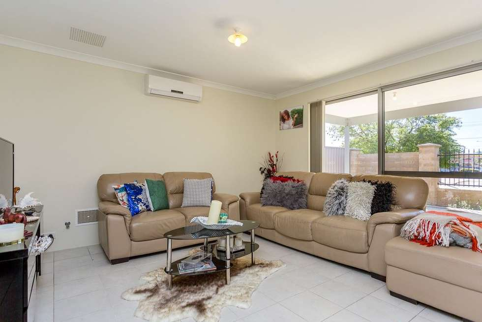 Second view of Homely house listing, 36 Panozza Circle, Maddington WA 6109