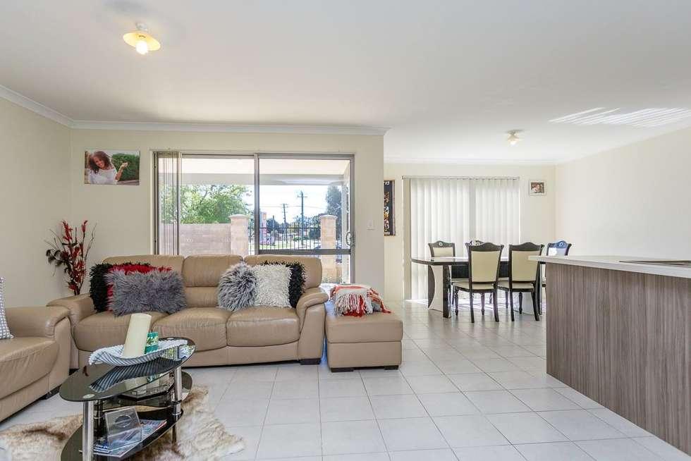Fourth view of Homely house listing, 36 Panozza Circle, Maddington WA 6109