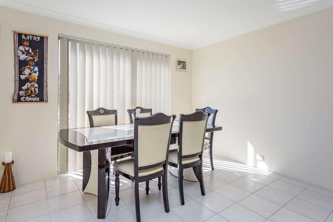 Sixth view of Homely house listing, 36 Panozza Circle, Maddington WA 6109