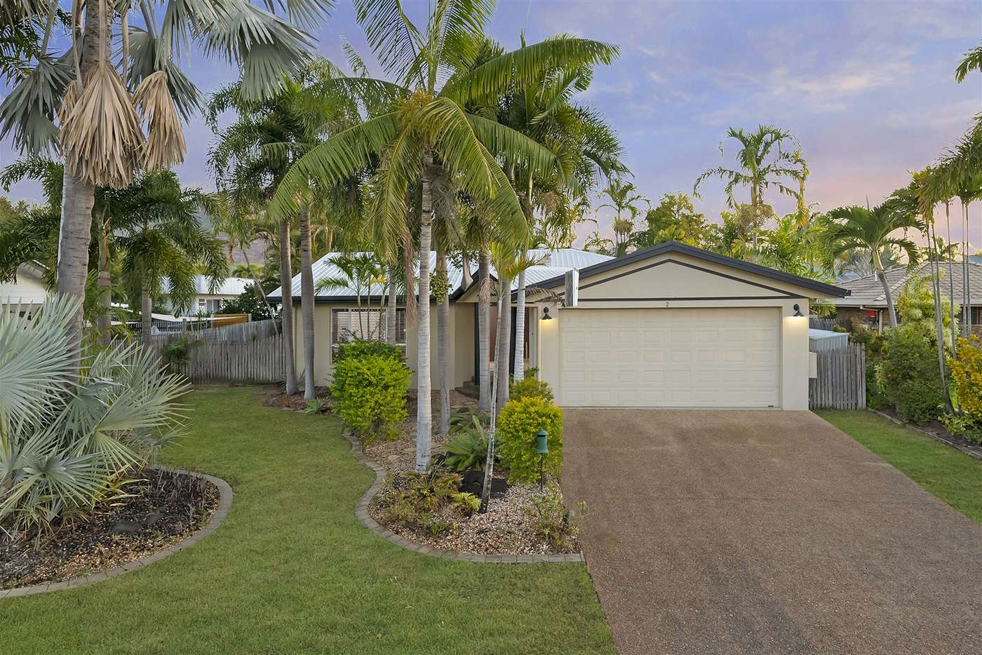 Main view of Homely house listing, 2 Lerew Court, Annandale QLD 4814