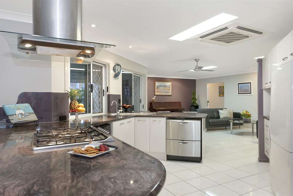 Second view of Homely house listing, 2 Lerew Court, Annandale QLD 4814