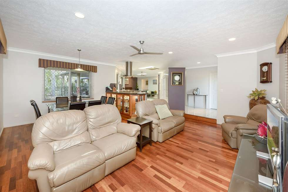 Third view of Homely house listing, 2 Lerew Court, Annandale QLD 4814