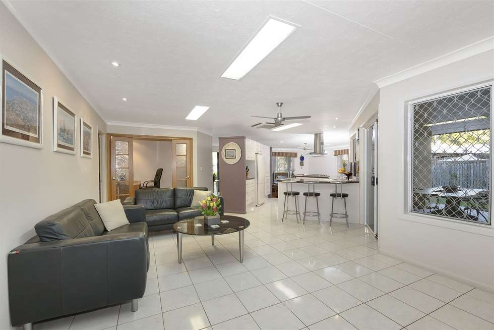 Fifth view of Homely house listing, 2 Lerew Court, Annandale QLD 4814
