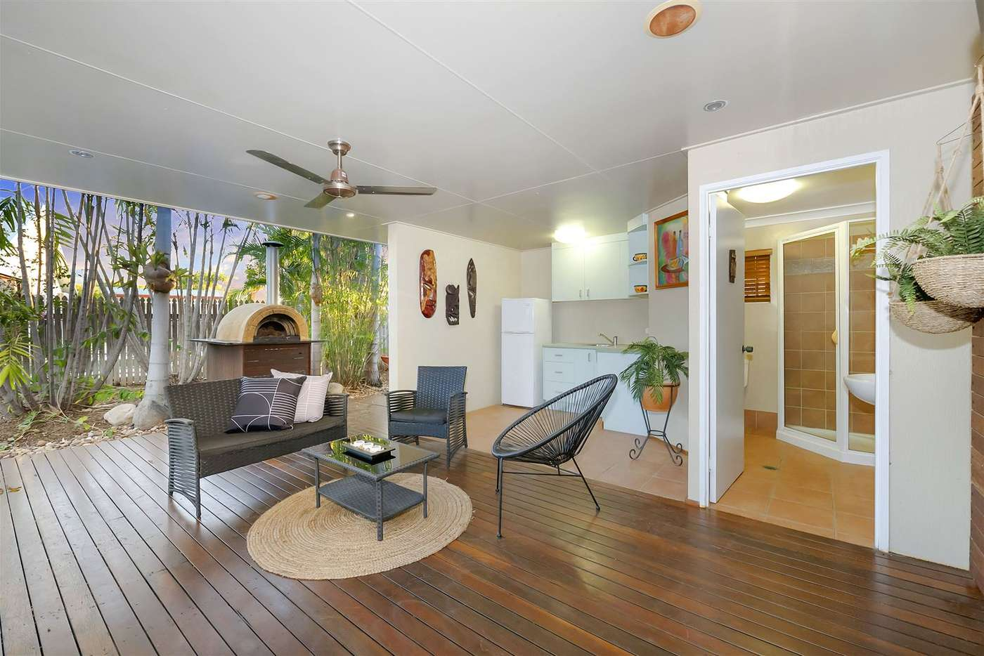 Sixth view of Homely house listing, 2 Lerew Court, Annandale QLD 4814