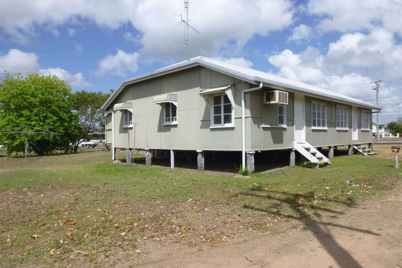 Main view of Homely unit listing, 1/149 Drysdale Street, Ayr QLD 4807