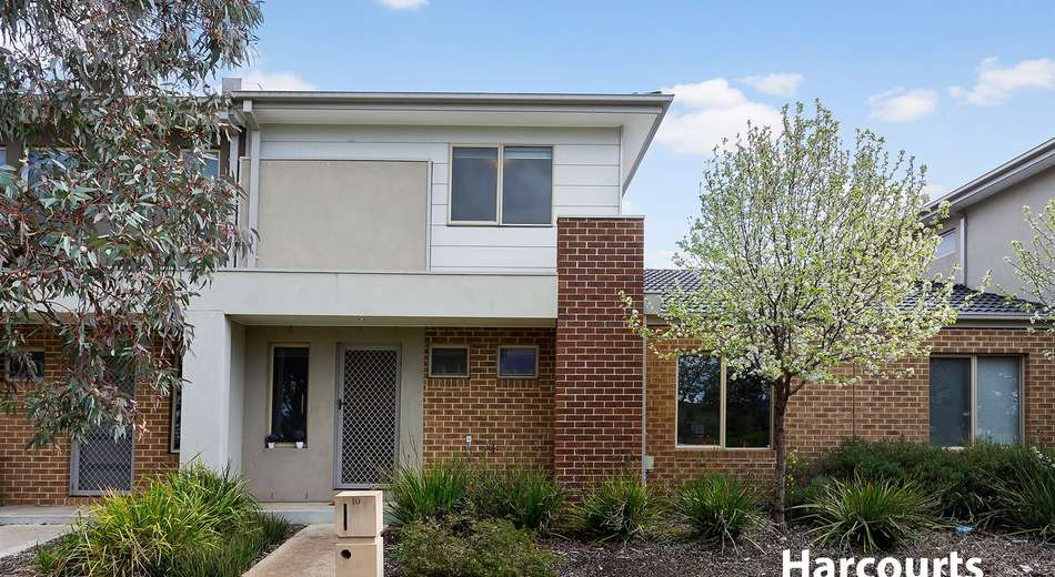 10 Ryrie Grove, Wollert VIC 3750