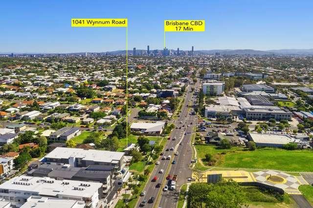 1041 Wynnum Road, Cannon Hill QLD 4170