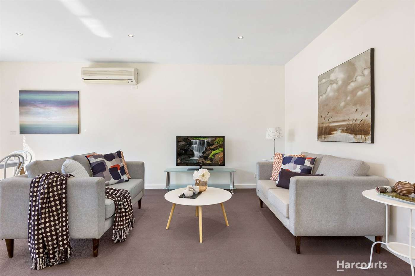 Main view of Homely townhouse listing, 2/30 Cranwell Sq, Caroline Springs, VIC 3023
