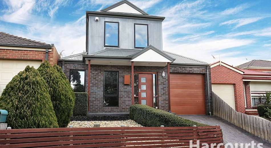 33 Stagecoach Boulevard, South Morang VIC 3752