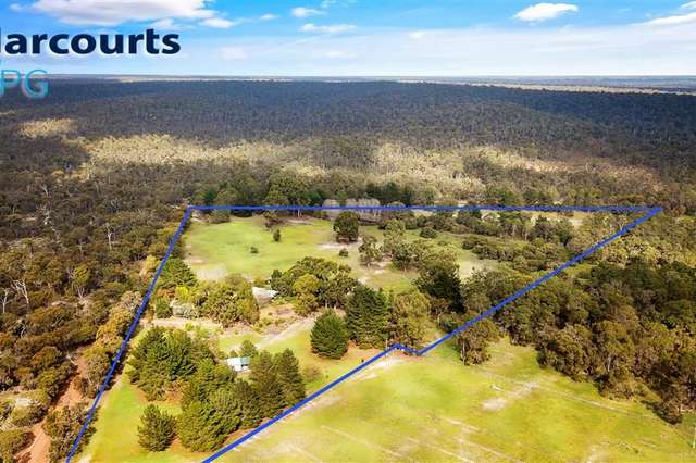 33 Yates Road, Capel River WA 6271
