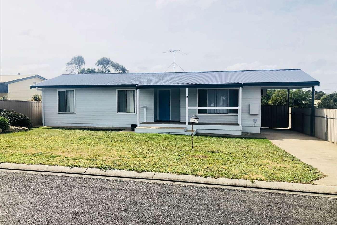 Main view of Homely house listing, 14 Heggaton Road, Goolwa Beach SA 5214