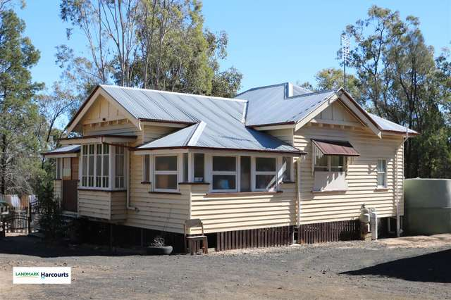 Lot 3 Gledson's Road, Inglewood QLD 4387