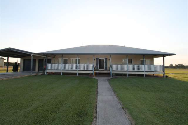 134 Mountainview Road, Airville QLD 4807