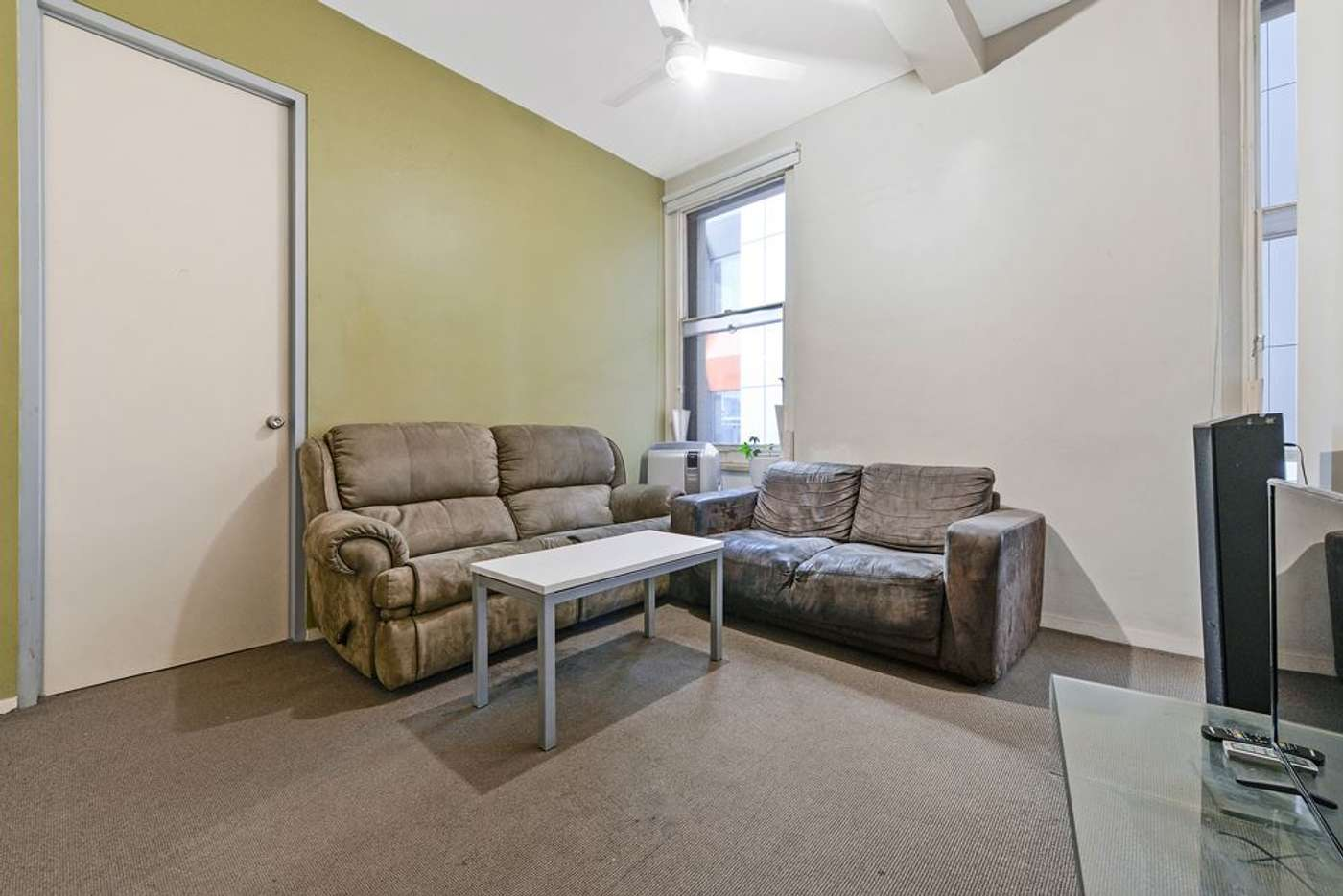 Main view of Homely apartment listing, 705/23 King William Street, Adelaide SA 5000