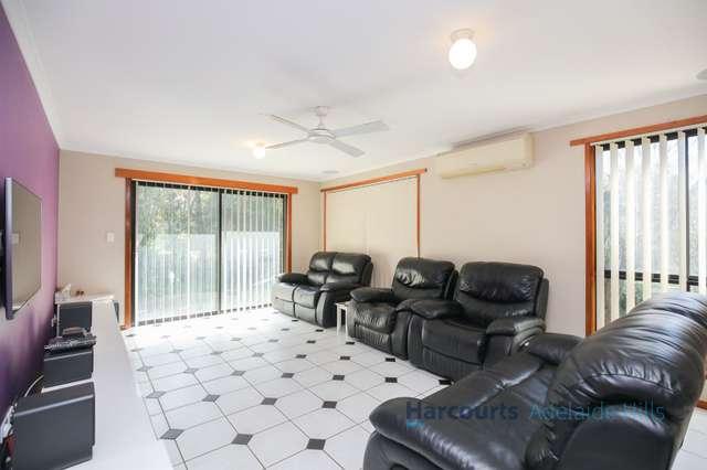 8 Hanny Crescent, Nairne SA 5252