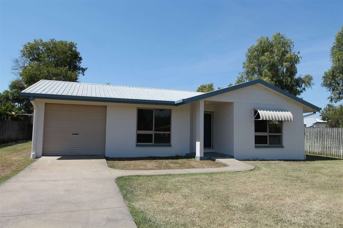 Main view of Homely house listing, 8 Strathdee Court, Ayr, QLD 4807