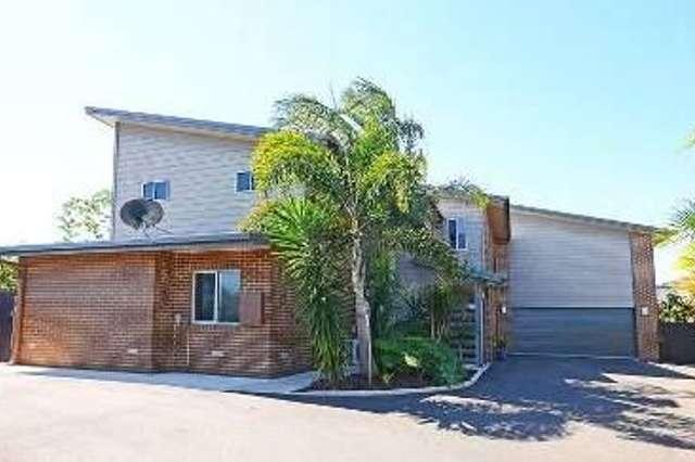 45 Turrum Street, Scarness QLD 4655
