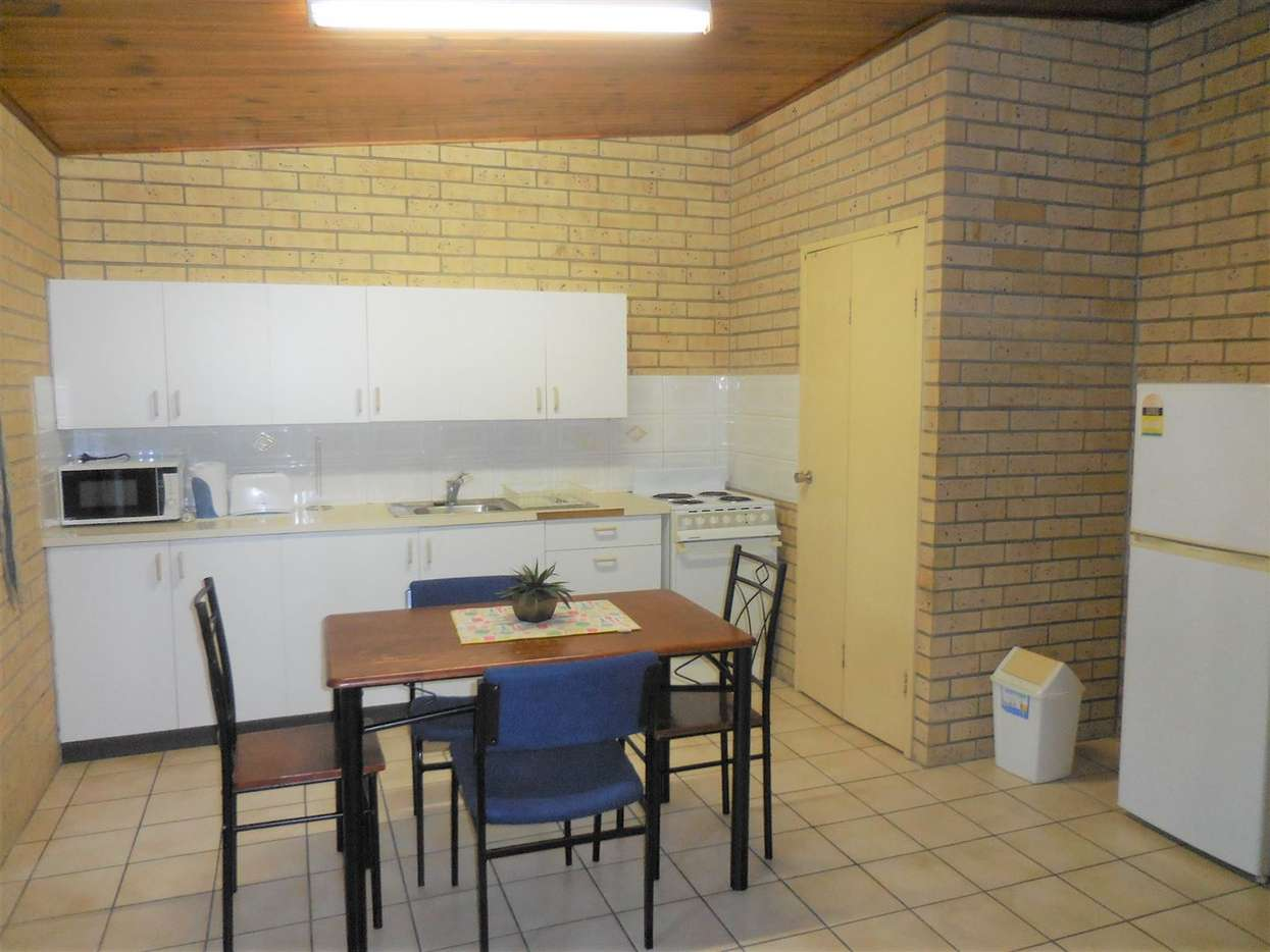 Main view of Homely unit listing, 14/25-27 Conley Street, Ayr, QLD 4807
