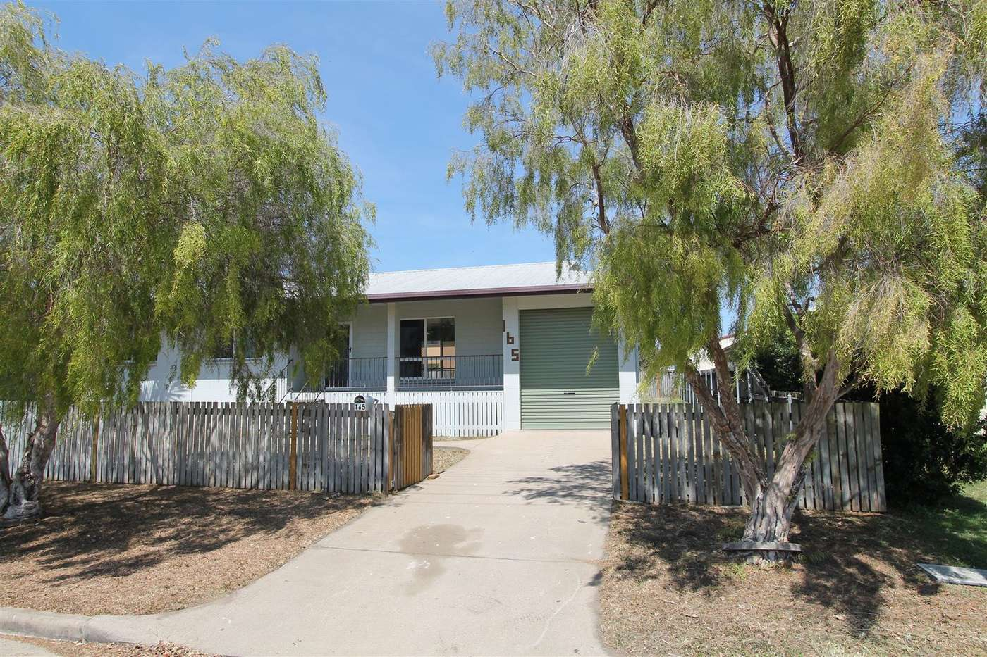 Main view of Homely house listing, 165 Chippendale Street, Ayr, QLD 4807