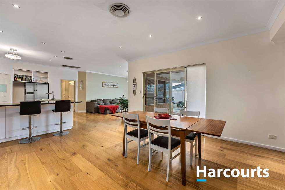 Fourth view of Homely house listing, 15 Whyalla Chase, Tapping WA 6065