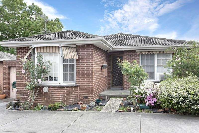 Main view of Homely unit listing, 3/596 High Street Road, Glen Waverley, VIC 3150