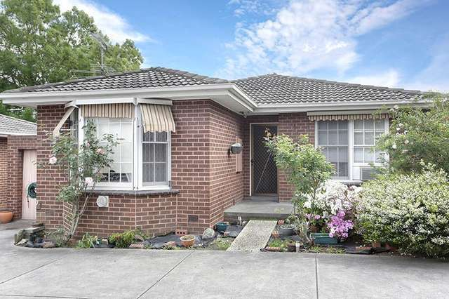 3/596 High Street Road, Glen Waverley VIC 3150