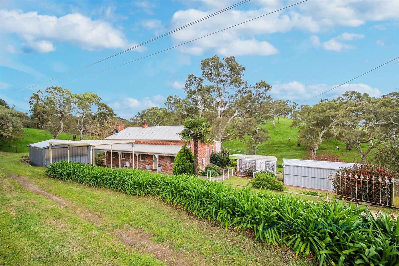 Main view of Homely house listing, 2395 Mount Barker Rd, Littlehampton via, Totness, SA 5250