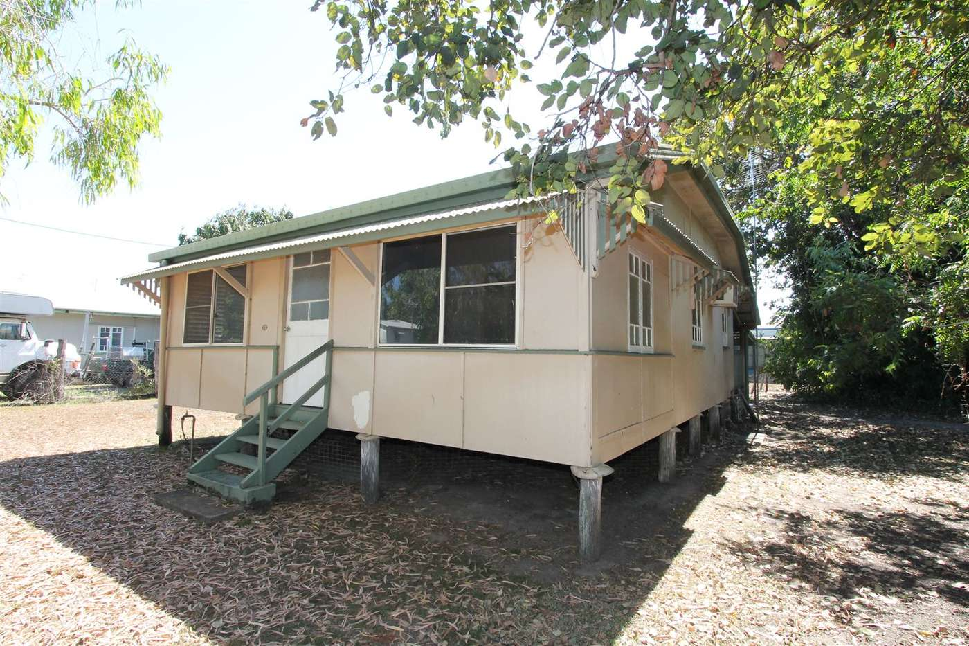 Main view of Homely house listing, 63 Grey Street, Ayr, QLD 4807