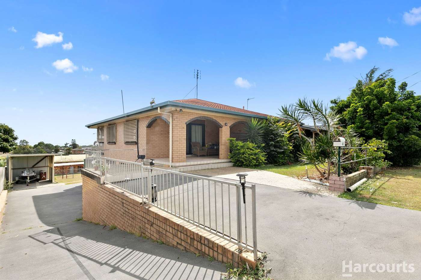 Main view of Homely house listing, 40 Birrabeen Avenue, Pialba, QLD 4655