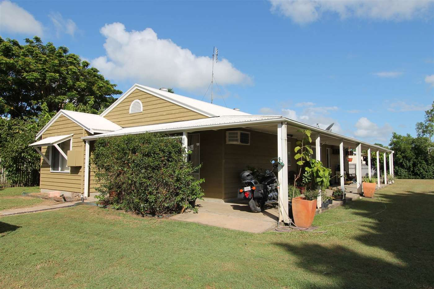 Main view of Homely house listing, 30A Cole Street, Ayr, QLD 4807