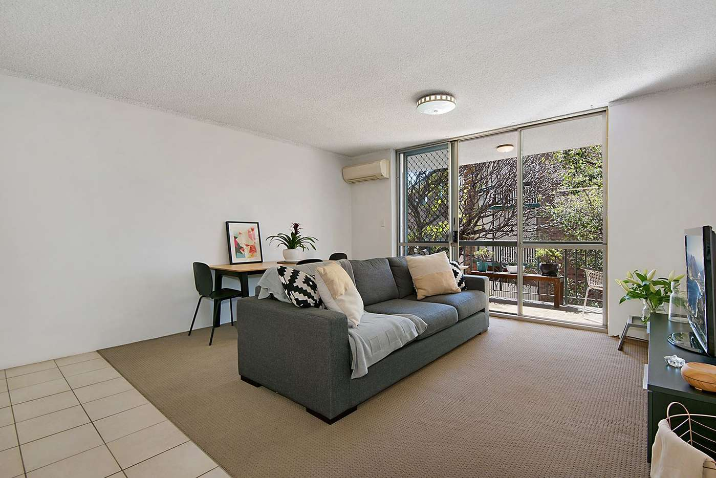 Main view of Homely unit listing, 1/17 Childs Street, Clayfield, QLD 4011