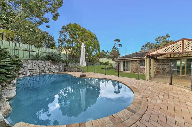 12 Nartee Place, Wilberforce NSW 2756
