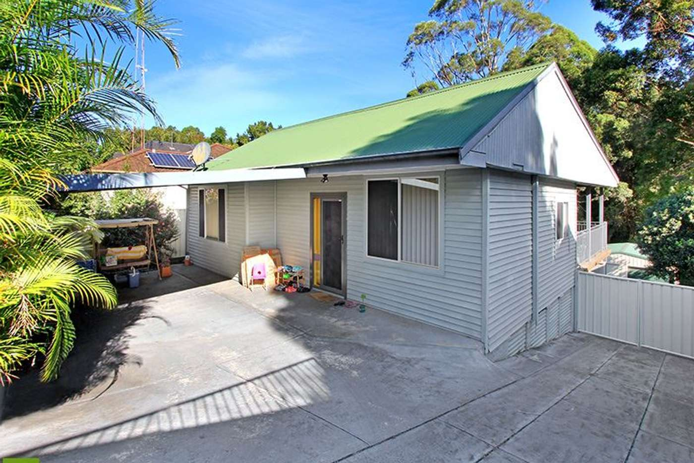 Main view of Homely house listing, 165 Gladstone Avenue, Mount Saint Thomas NSW 2500