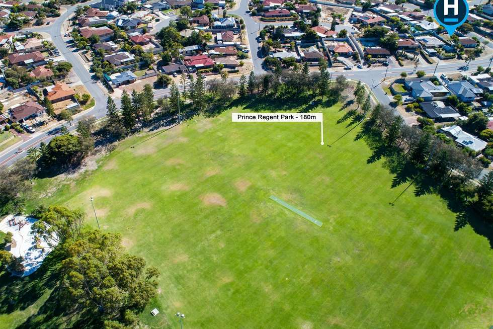 Third view of Homely residentialLand listing, Prop Lot 889/49 Prince Regent Drive, Heathridge WA 6027