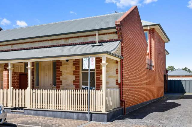 111 Sussex Street, North Adelaide SA 5006